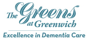 The Greens at Greenwich, Excellence in Dementia Care Logo